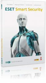 ESET Smart Security Home Edition